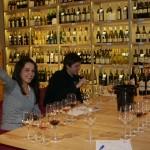 Likya Şarapları ile Tanışma