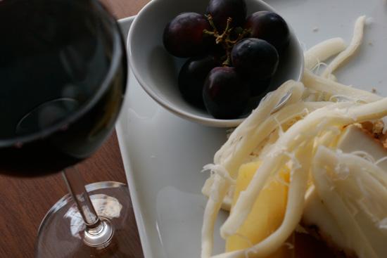 Peynir Şarap Günlüğü 1